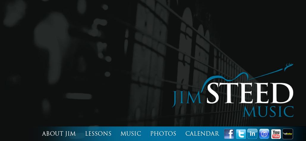 JimSteed.com